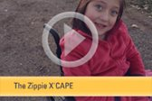 The Zippie® X'CAPE™