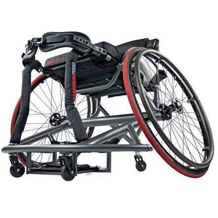ELITE Sports wheelchair by RGK
