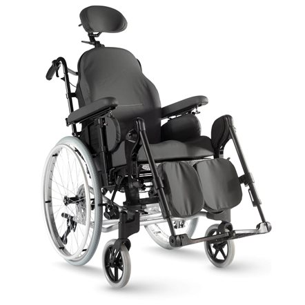 BREEZY RelaX2 Tilt-in-Space Standard Wheelchair