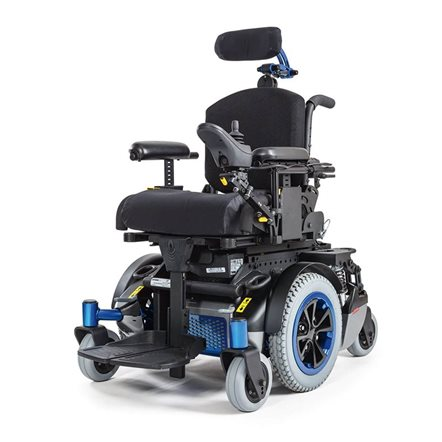 QUICKIE Xperience 2 Power Wheelchair